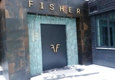 fisher bykvi 1
