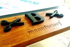 B manufactory
