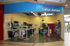 Lelur Junior