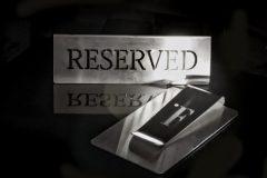 Эксклюзивные изделия из латуни, металла для ресторана
