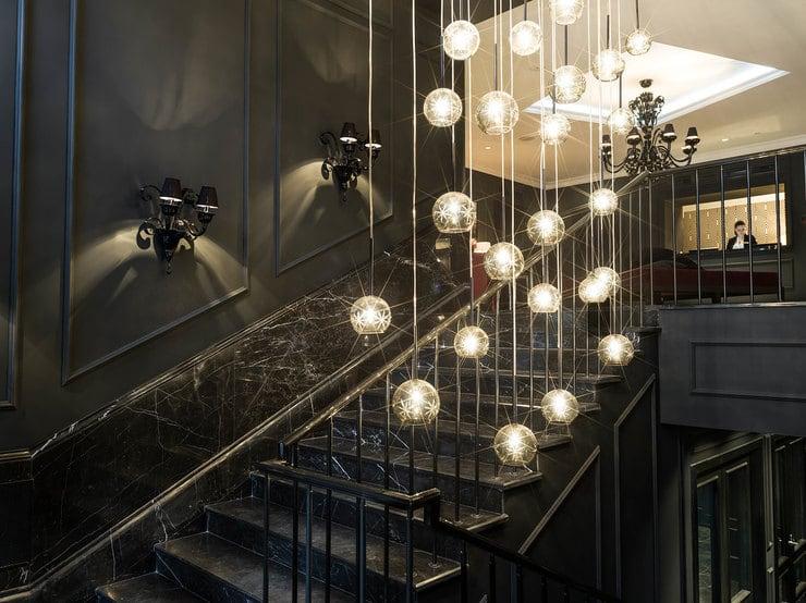 lustri - Chandeliers and Floor Lamps