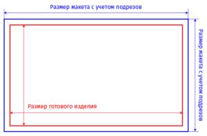1 300x197 - Разработка рекламного макета, дизайнерские услуги РПК «Рекламастер»